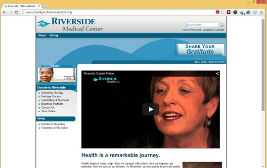 Riverside Medical