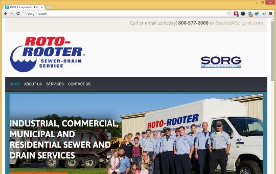Sorg Inc.
