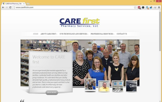 Care First Pharmacy